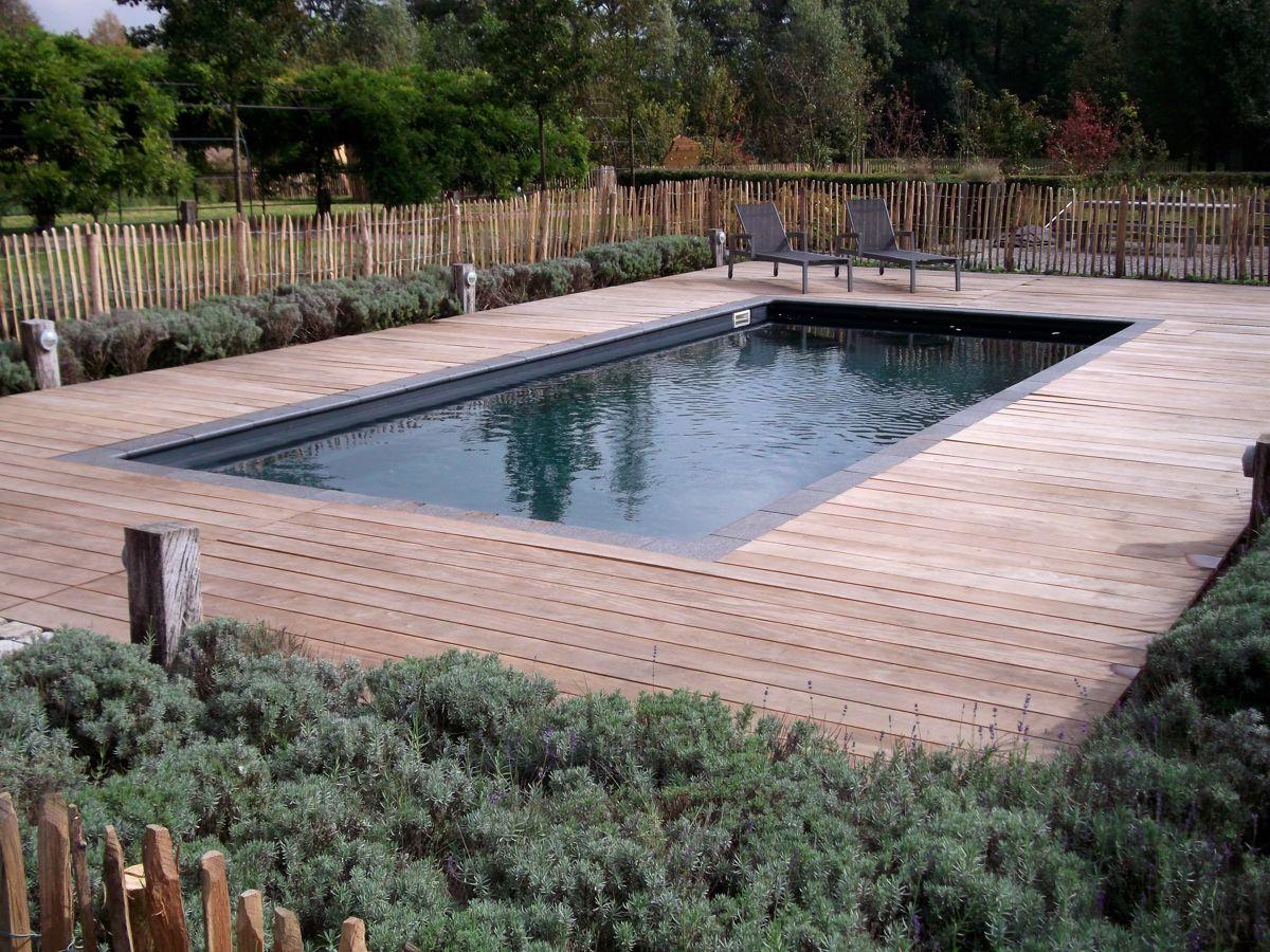 Bouwkundig zwembad lkc xidis for Zwembad aanschaffen